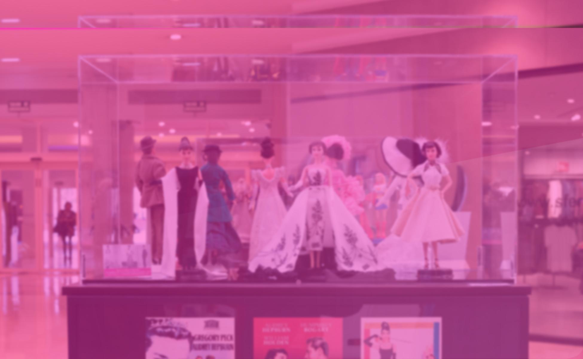 expositor barbie plaza loranca 2