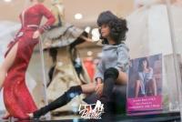 Muñeca Barbie de la actriz Jennifer Beals