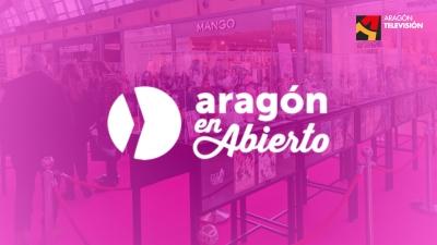 Portada vídeo reportaje en Aragón Televisión