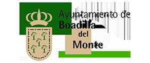 Logotipo Ayuntamiento Boadilla del Monte