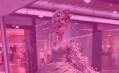 Fondo Barbie Caprile